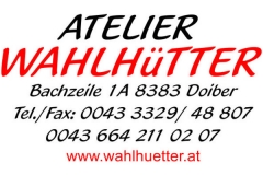 small-Atelier-Wahlhütter